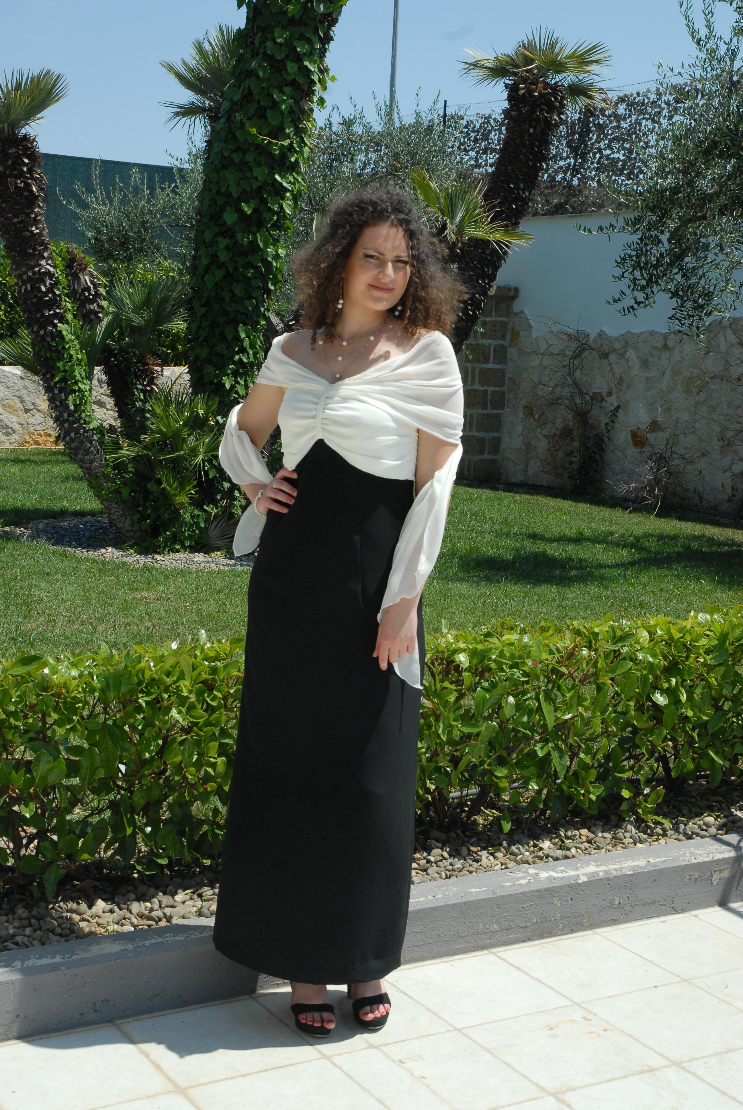 more photos 57d8e 032bd Abiti da sera e cerimonia by Elegance Moda