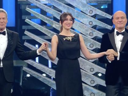 Elegance Moda commenta gli abiti femminili di Sanremo 2019